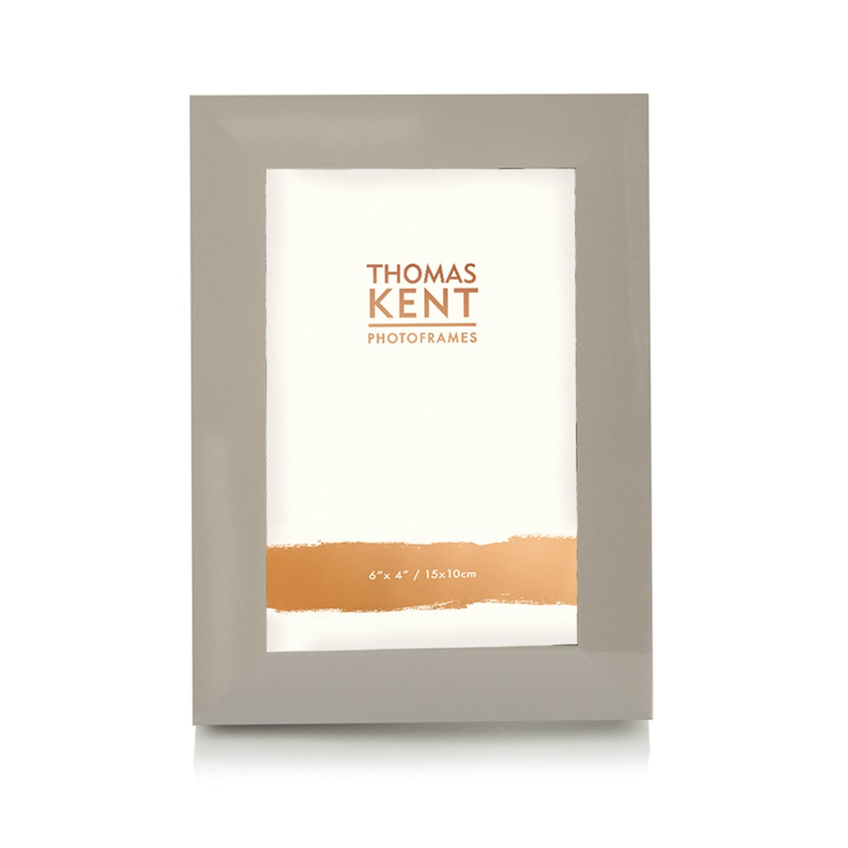 Kitty - Large Photograph Frame