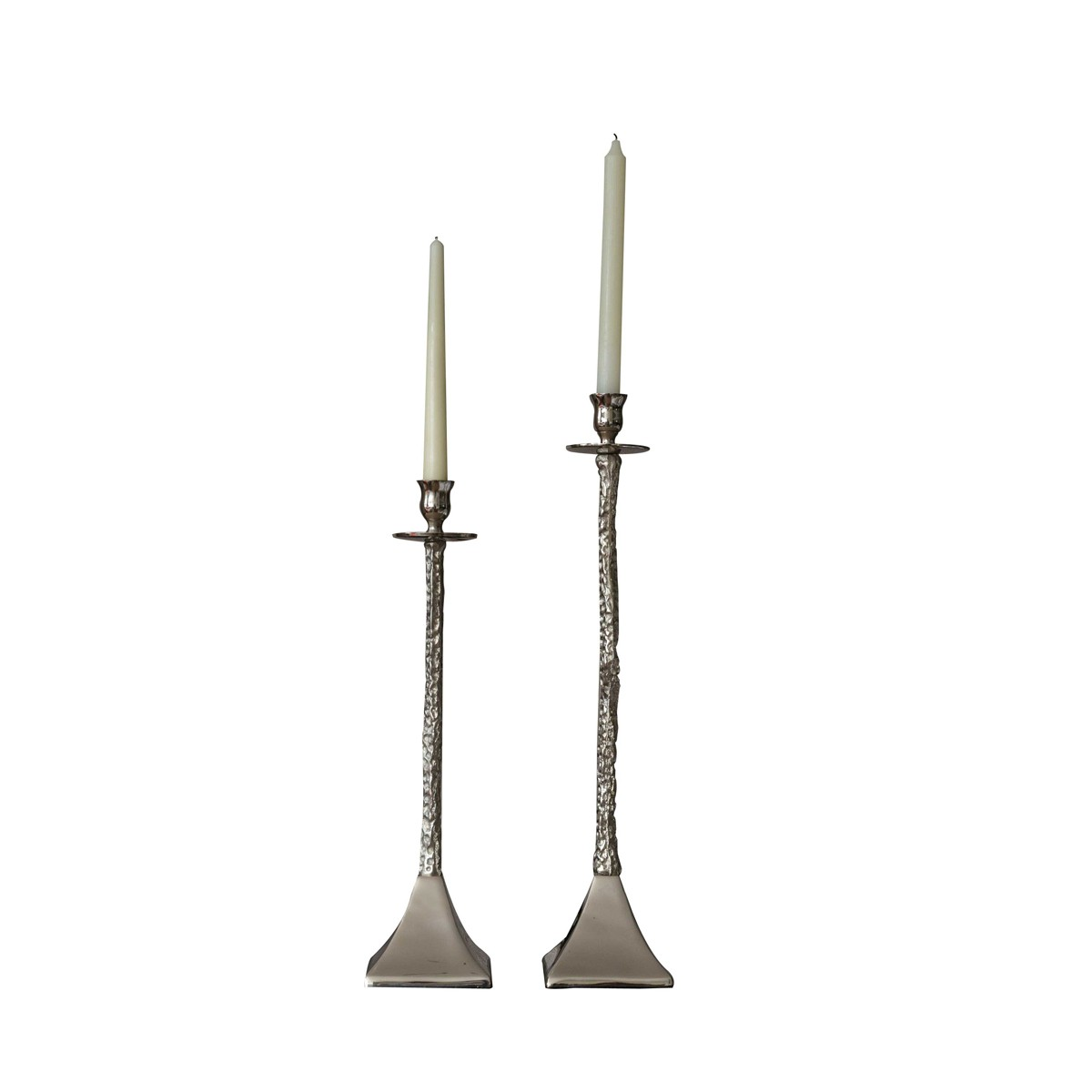 Alcazar - Candle Holder - Aluminium Candelabra