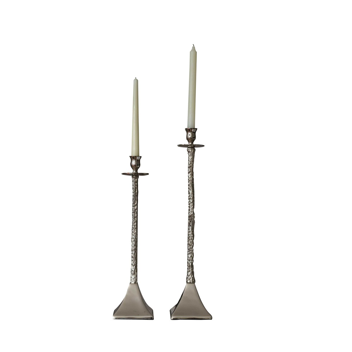 Ray - Candle Holder Aluminium Candelabra