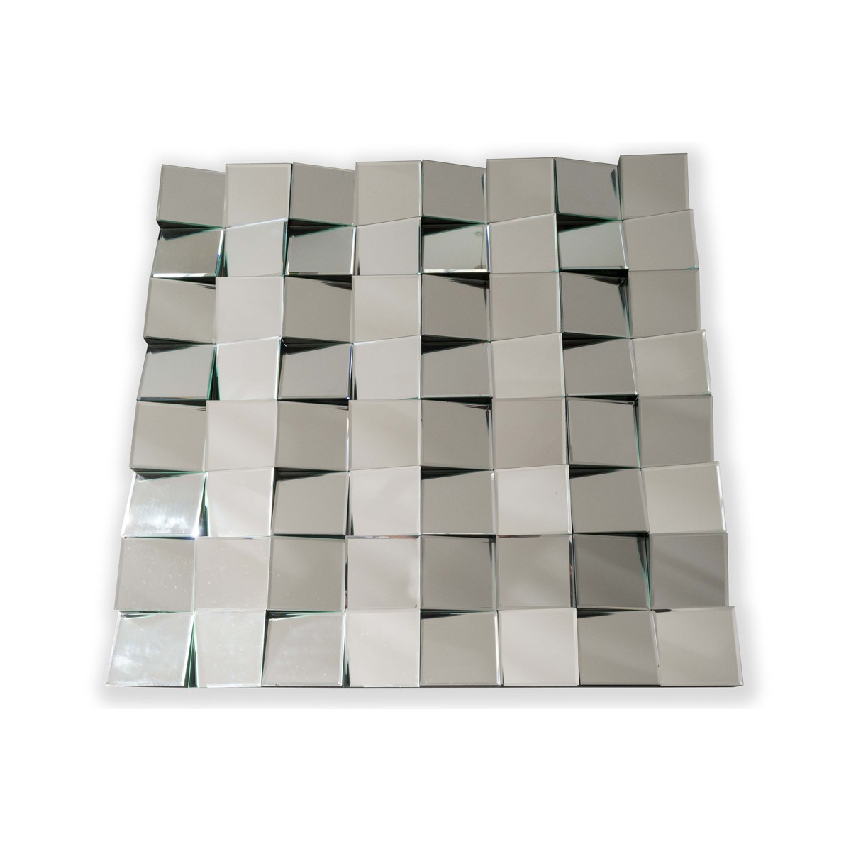 Bevel - Flattering Angles Mirror (Square)
