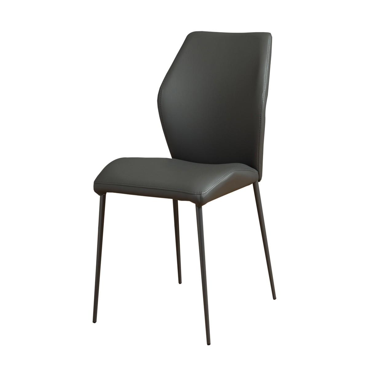 Maximus -  Dark Grey Chair
