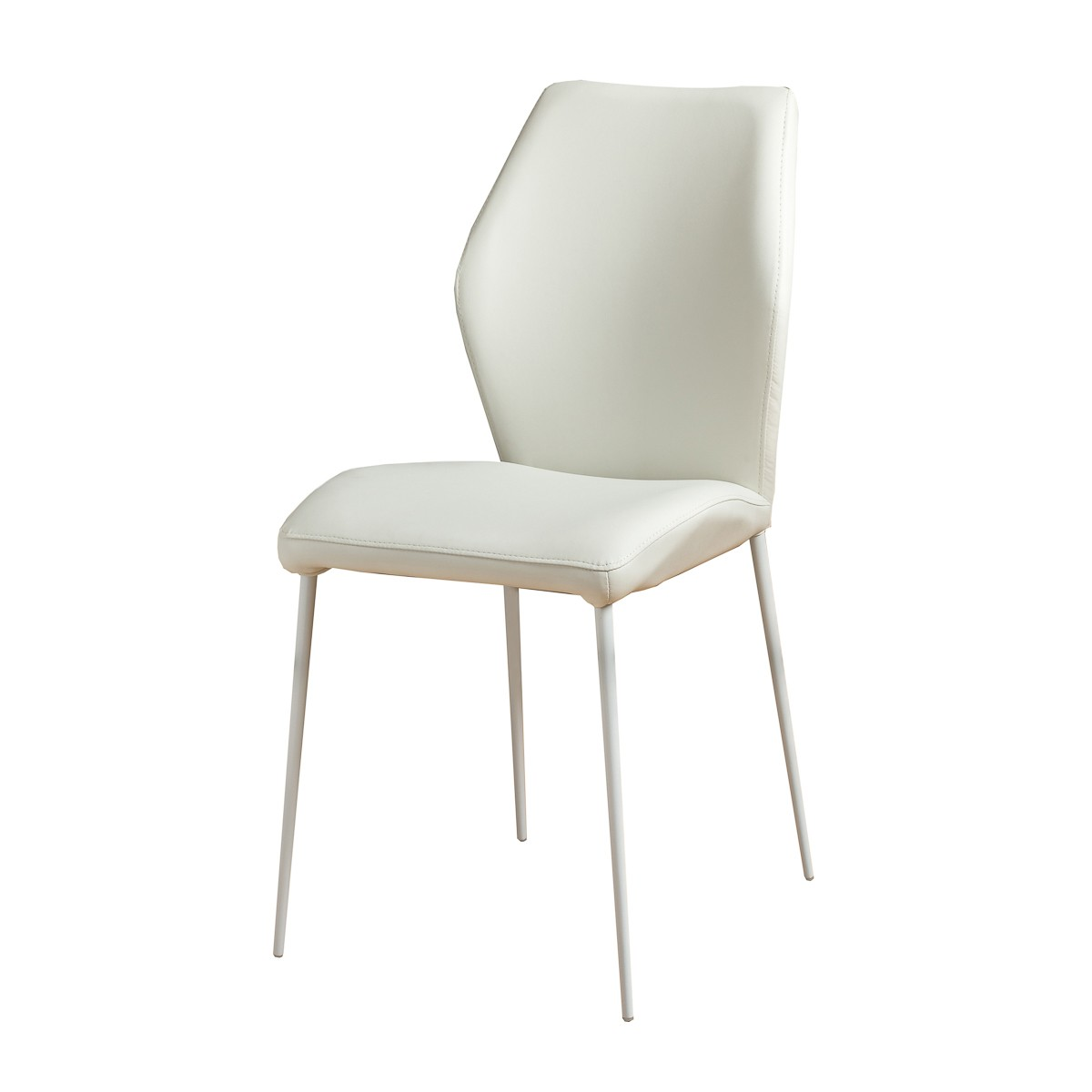 Fino  - Off White Chair