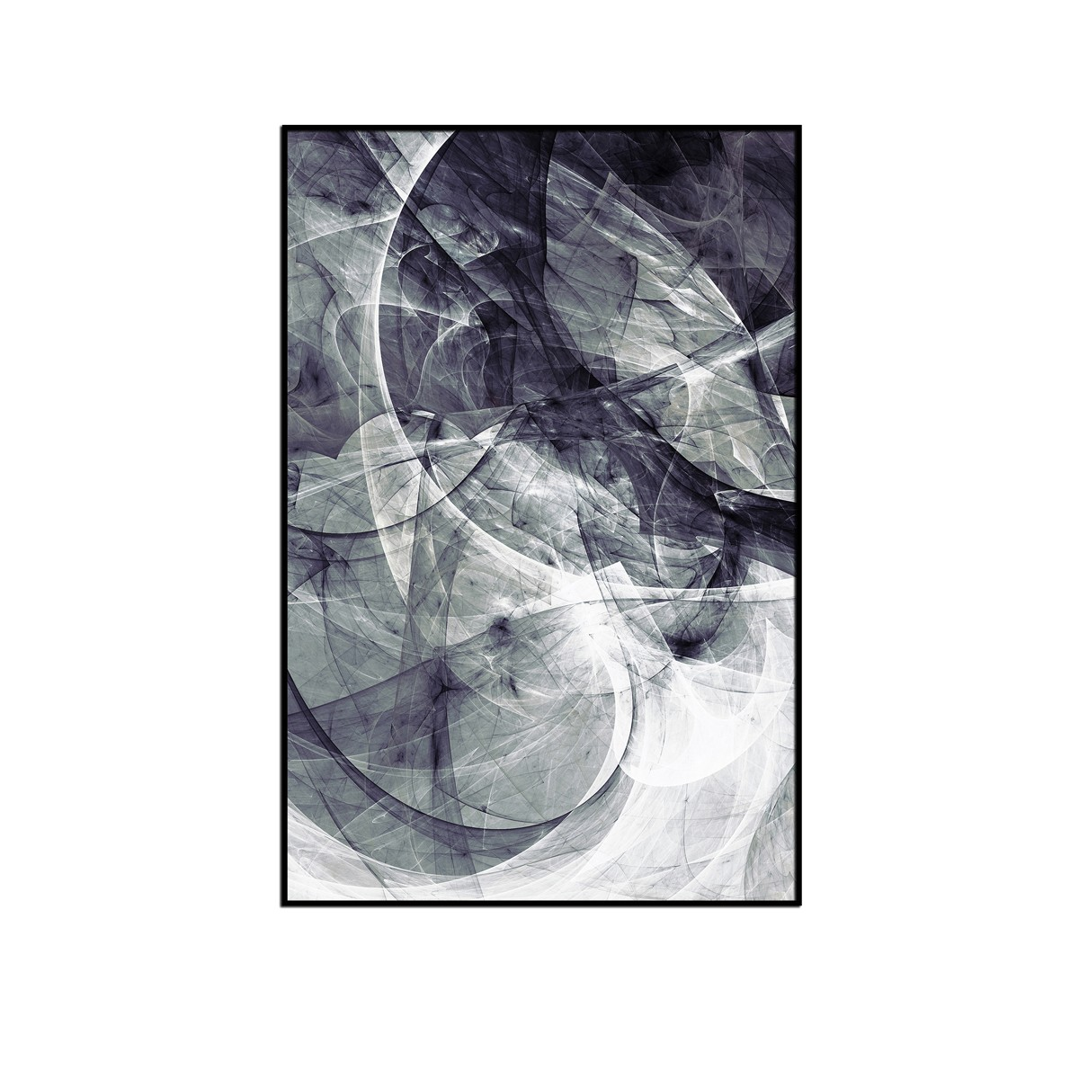 Fibre - Artwork Painting