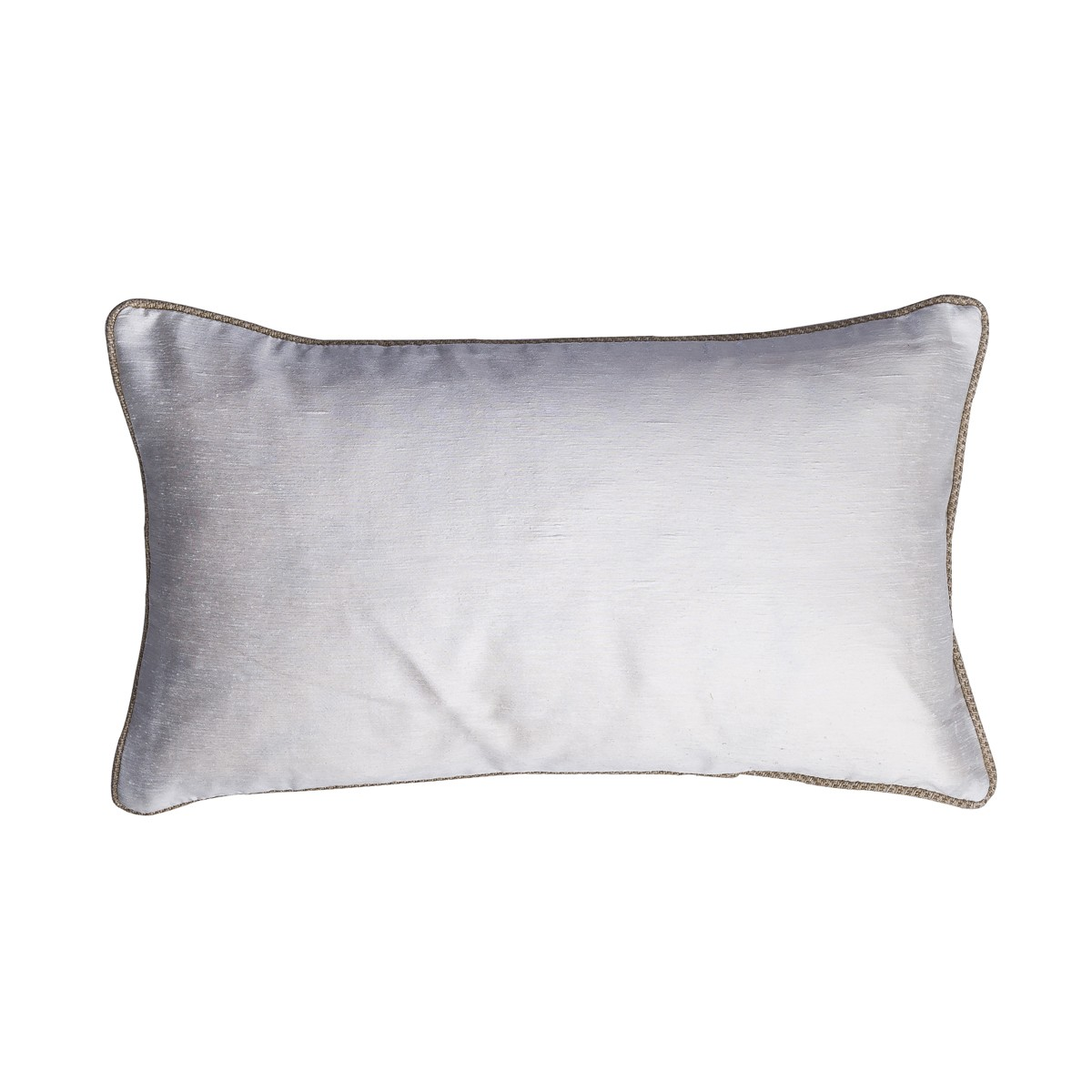 Single White cushion Cover