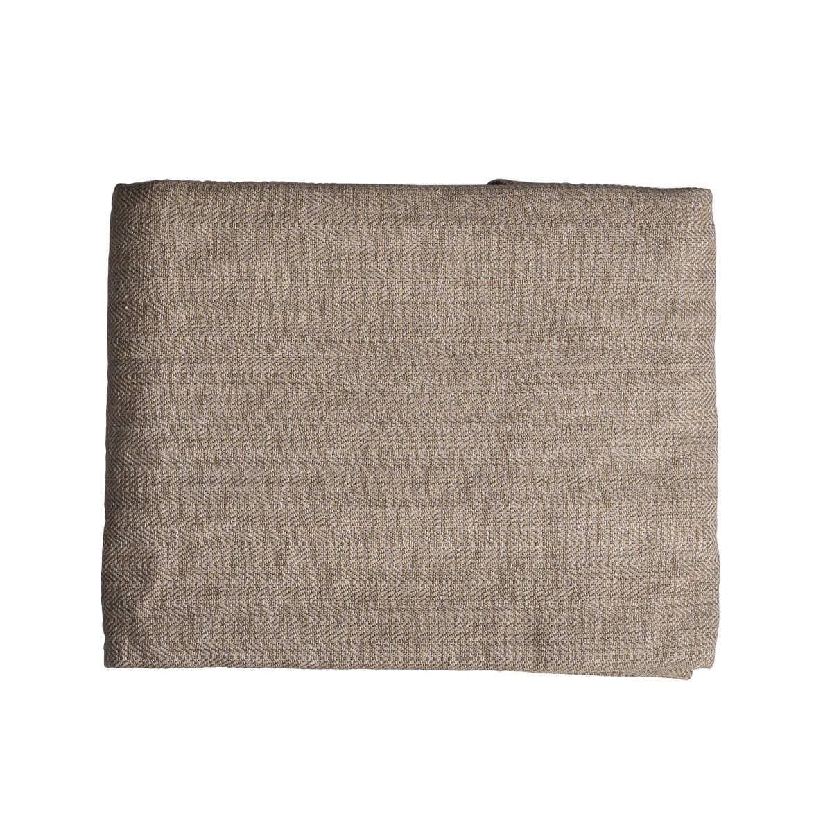 Safari - Sand panel throw - Single
