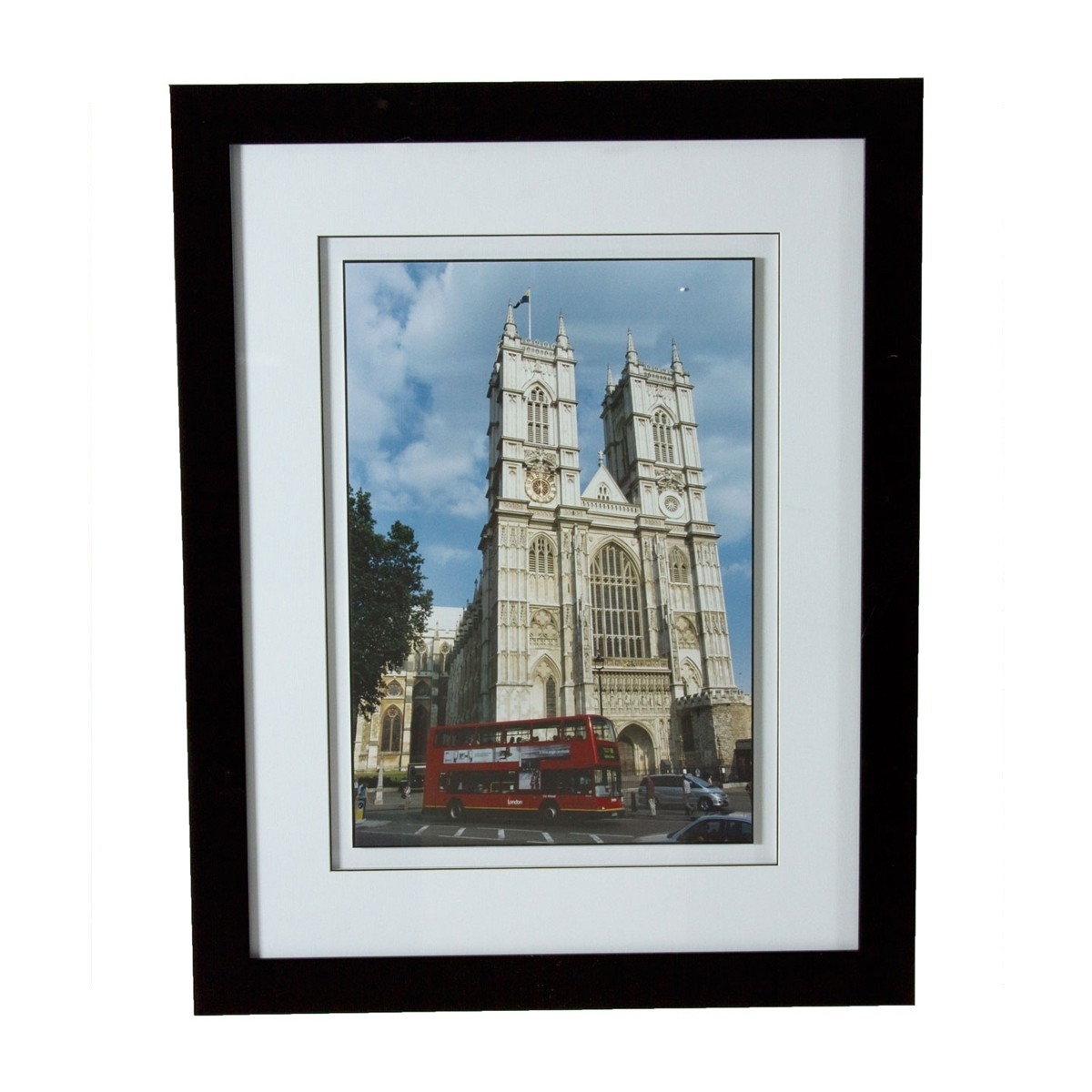 Britannia Westminster Abbey Print Wall Art