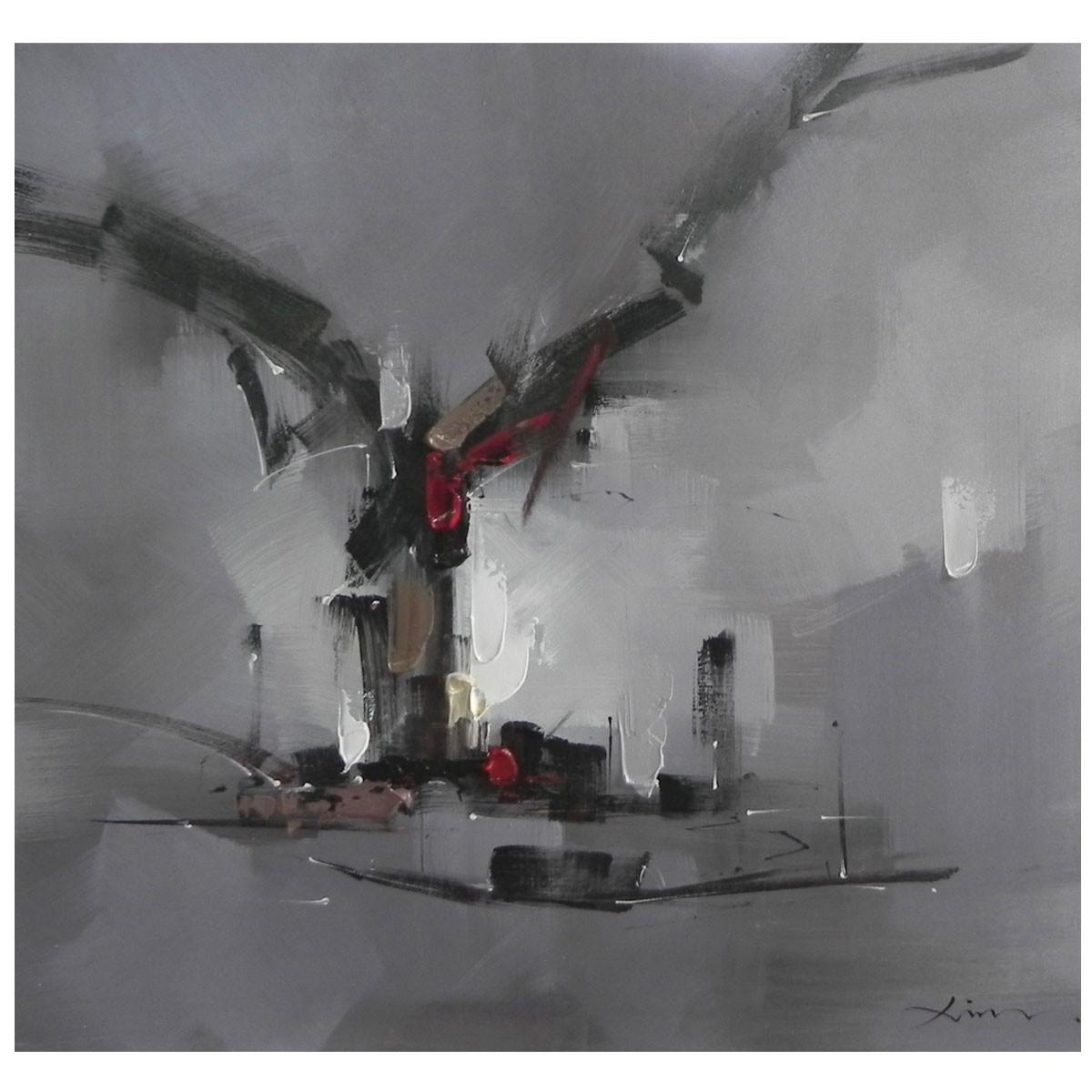 Flash - Artwork Painting