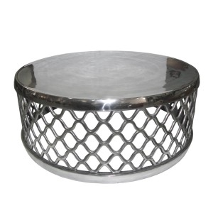 Honeycomb  - Aluminium Coffee Table
