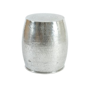 Bazaar  - Aluminium Hammered Tisch Side Table
