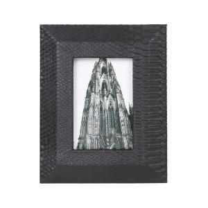 Mémoire - Black Photo Frame