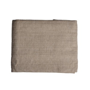 Safari - Sand panel throw - Single