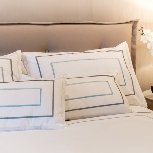 Thick Sateen Stitch Pillow Case