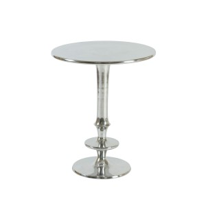 Armada  - Aluminium Milano Tisch Side Table