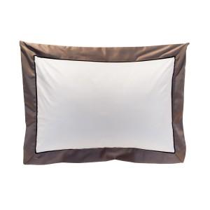 Desire - Deep Border Oxford Regular Pillow Case