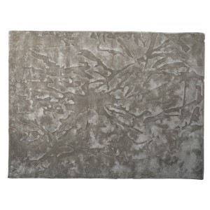 Storm -  Glacier Rug in Grey