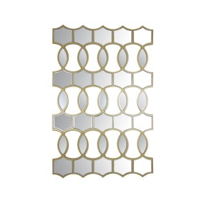 Bond - Nested Circles Mirror