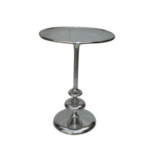 Chalice  - Goblet Aluminium Side or Occasional Table