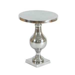 Loka  - Greco Aluminium Side or Occasional Table