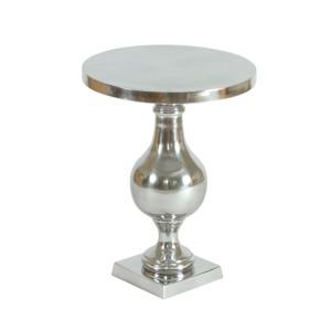 Loka  - Greco Aluminium Side or Occasional Table