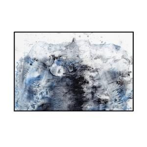 Fluid - Artwork Painting