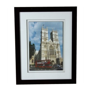 Britannia - Westminster Abbey Artwork Painting